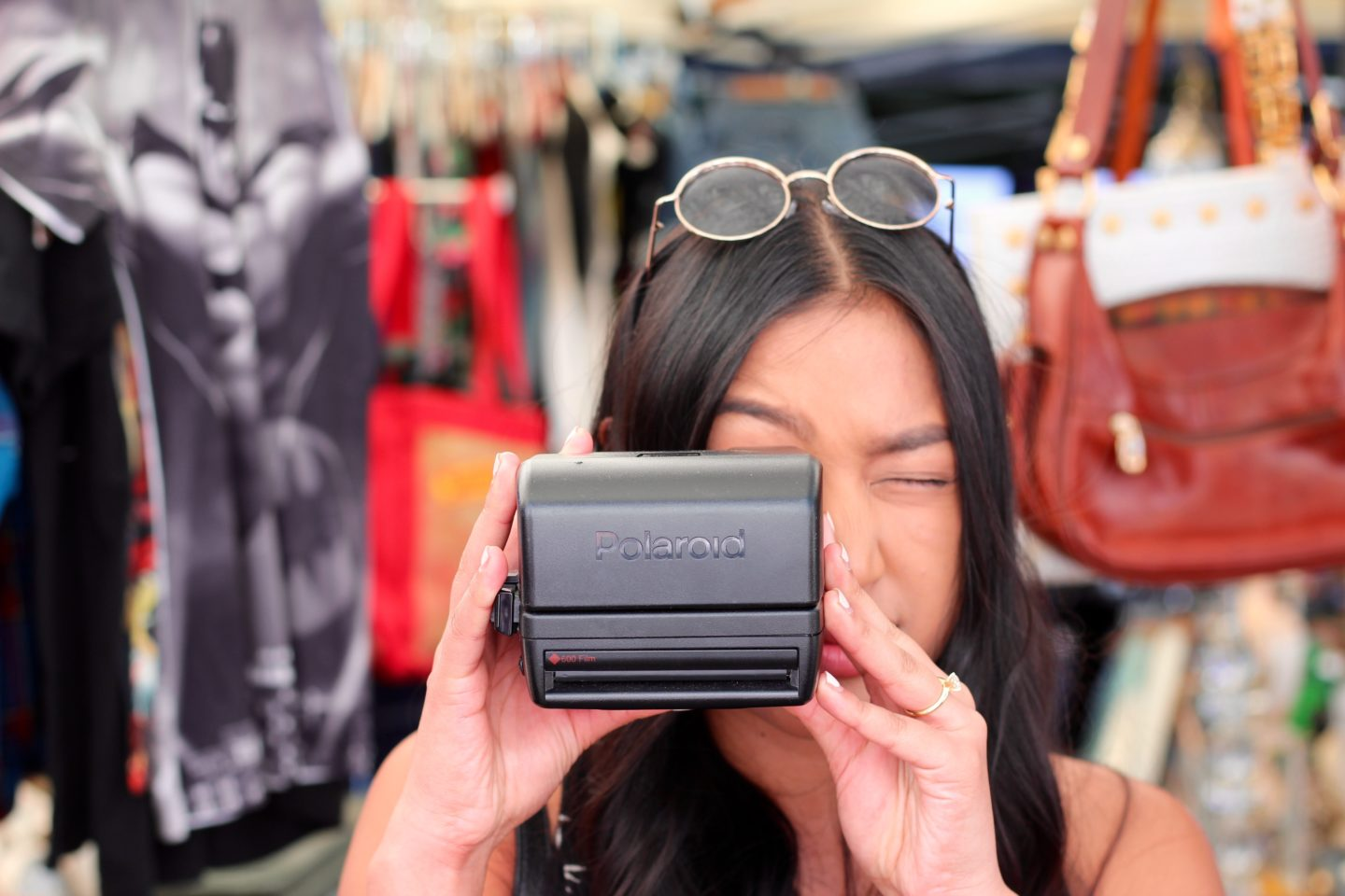 Things To Do: Melrose Trading Post - Chelsea de Castro